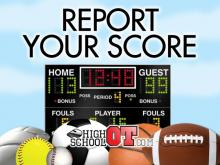 Report Your Score