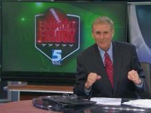 Football Friday: Sept. 19, 2014