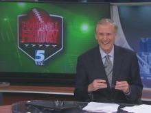 Football Friday: Oct. 3, 2014