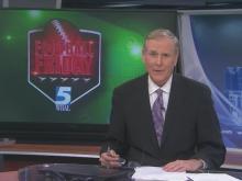 Football Friday: Oct. 17, 2014