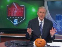 Football Friday: Oct. 31, 2014