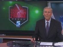 Football Friday: Sept. 5, 2014