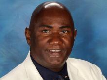 Pinecrest High School athletic director Len Smith (Courtesy: Moore County Schools)