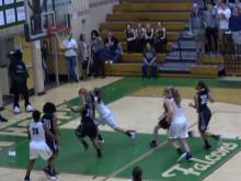 HSOT Live: Panther Creek vs. Green Hope, Girls Basketball