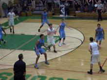 HSOT Live: Panther Creek vs. Green Hope, Boys Basketball