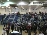 HSOT Live: Millbrook @ Heritage, Boys Basketball