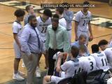 HSOT Live: Leesville Road vs. Millbrook, Boys Basketball
