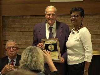 NCHSAA names 2017 class to Hall of Fame
