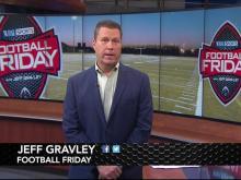 Football Friday (Sept. 22, 2017)