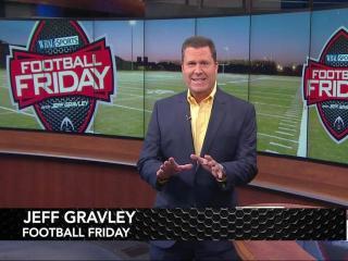 Football Friday (Sept. 29, 2017)