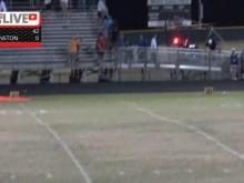 Clayton vs South Johnston