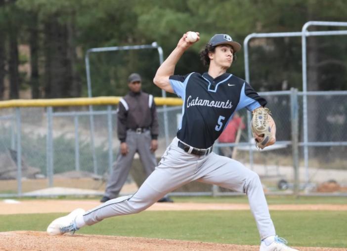 Bailey Horn - Baseball - Auburn University Athletics