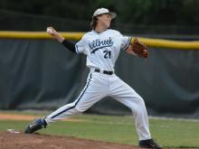 Richmond County defeated Millbrook 2-0 to force a game three in the 4-A baseball regional final series.
