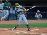Baseball: Richmond vs West Forsyth (Game 2: June 7, 2014)