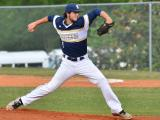 Baseball: Fike vs Cardinal Gibbons (May 19, 2015)