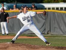 Baseball: Fuquay-Varina vs. Millbrook (May 28, 2015)