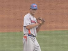Marvin Ridge's Max Wotell