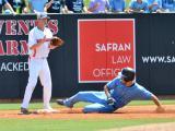 Baseball: 3A NCHSAA State Championship CB Aycock vs Marvin Ridge