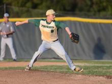 Baseball: Pinecrest vs. Millbrook (Mar. 8, 2016)