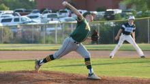 IMAGES: Baseball: South Granville vs. Bunn (May 13, 2016)