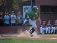 Baseball: Pine Forest vs. Green Hope (May 16, 2016)
