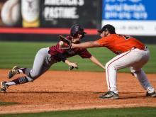 4A Baseball Championship Story: North Davidson vs Green Hope, June 3,