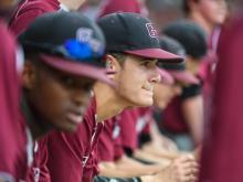 4A Baseball Championship: North Davidson vs Green Hope, June 3,