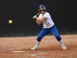 Softball: 1A NCHSAA State Finials North Stanly vs Princeton (Gam
