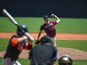 4A Baseball Championship: North Davidson vs Green Hope, June 4,