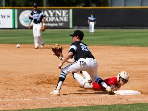 Baseball: South Granville vs. East Rutherford(Jun 4,  2016)
