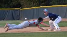IMAGES: Baseball: Millbrook vs. Rolesville (Apr. 14, 2017)