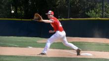 IMAGES: Baseball: Middle Creek vs. Broughton (Apr. 15, 2017)
