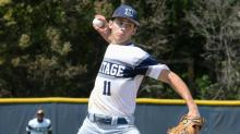 IMAGES: Baseball: Heritage vs. Rolesville (Apr. 15, 2017)