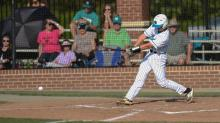 IMAGES: Baseball: West Johnston vs. Millbrook (Apr. 15, 2017)