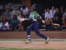 Baseball: Leesville Road vs. Millbrook (May 2, 2017)