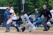 Baseball: Cardinal Gibbons vs. Garner (May 12, 2017)