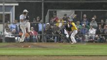 Highlights: Holmes vs. South Granville