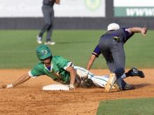 Baseball: Uwharrie Charter Academy Eagles and Rosewood Eagles on