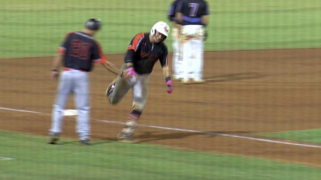 These local NC high school players could be selected in 2019 MLB draft