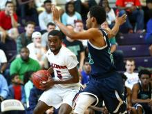 HighSchoolOT.com Holiday Invitational 2015: Terry Sanford v. Leesville Road