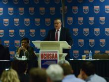 Basketball State Championship Press Conference (Mar. 7, 2016)