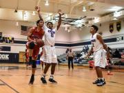 HighSchoolOT.com Triangle Tip-Off Tournament, boys: Riverside 65, Rolesville 62