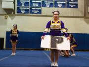 WCPSS Middle School Cheerleading Championship (Jan. 27, 2017)