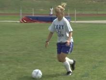 Extra Effort: Maria May, Cary Academy (May 15, 2002)