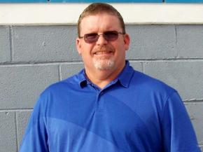 Clayton coach Randy Pinkowski (Courtesy: Johnston County Schools)