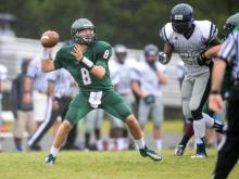 Millbrook pulled out a win over Green Hope on Saturday in the HighSchoolOT Jamboree.