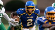 IMAGES: A humble Hines looks to lead Garner