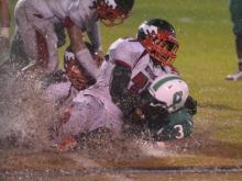 Cary vs Middle Creek on November 1, 2013