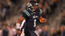 Football: Millbrook vs. Leesville Road (Nov. 15, 2013)