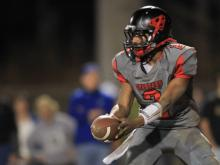 Southern Durham pulled away from Hunt in the second half to win, 38-10.